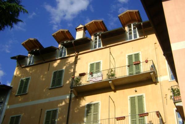 Casa Medici Novara